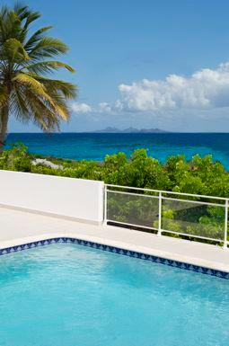 Rising Star...Tamarind Hills Estates...St. Maarten - RISING STAR...4 BR with breathtaking ocean views, Tamarind Hills Estates - Saint Martin-Sint Maarten - rentals