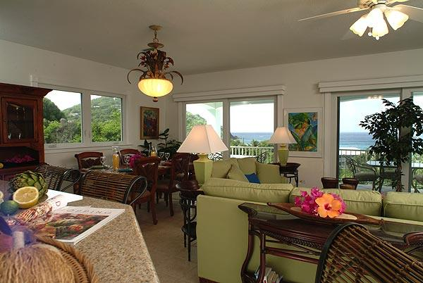 Palm Terrace - Image 1 - Cruz Bay - rentals