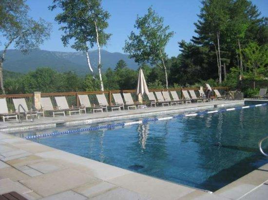 Topnotch Resort Home, Stowe Vermont: Lap Pool *conditions apply - Topnotch Resort Home Stowe, Vermont BOOK DIRECT!!! - Stowe - rentals
