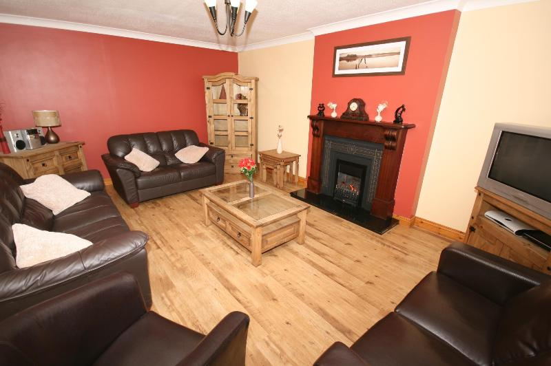 4 Bed House located in the land of legends - Image 1 - Dundalk - rentals