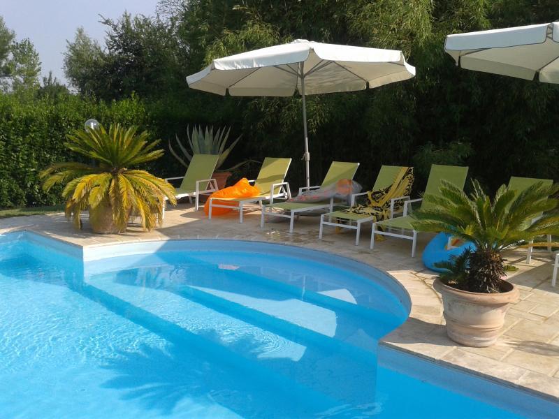 Villa Luisa Vacation Rentals in Pisa - Image 1 - Pisa - rentals