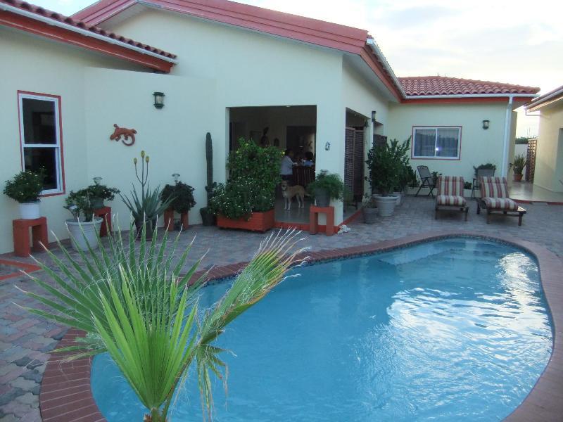 LITTLE PARADISE, Queen Angel Apartment - Image 1 - Aruba - rentals