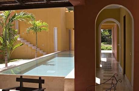 5 bed. luxury residence in Merida historic  center - Image 1 - Merida - rentals