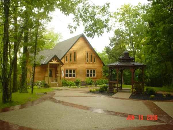 Chandler Ridge - Chandler Ridge Lodge and Retreat Facility - Bagdad - rentals