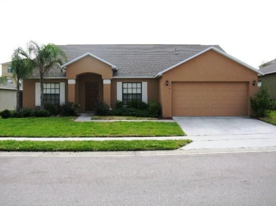 Welcome Home - Big Beautiful 4 Bedroom Home In Legacy Park with Private Pool and Spa - Davenport - rentals