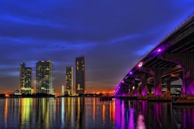Miami Skyline - Miami Beach Studio On The Ocean Parking Included - Miami Beach - rentals