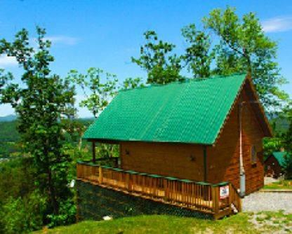 Sunset Hideaway - Image 1 - Sevierville - rentals