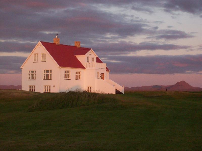 The house - Northern Lights Getaway - Near Blue Lagoon - Vogar - rentals