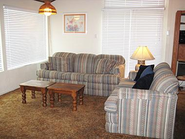 Living Room - Timberline - TL032 - Mammoth Lakes - rentals