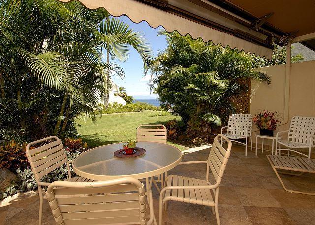 Maui Kamaole #H-101 - Image 1 - Kihei - rentals
