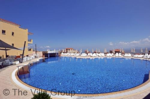 Super 1 Bedroom/1 Bathroom House in Polis (Polis 1 BR, 1 BA House (Villa 44210)) - Image 1 - Paphos - rentals