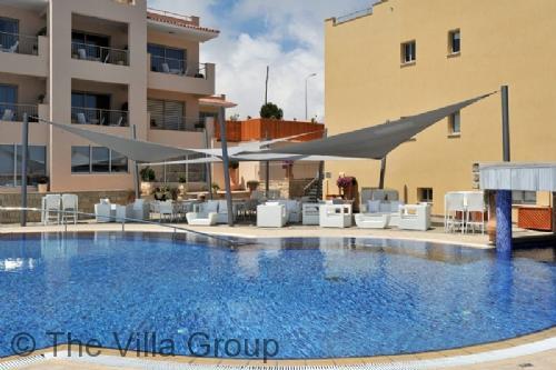 Heavenly House in Polis (Villa 44222) - Image 1 - Paphos - rentals