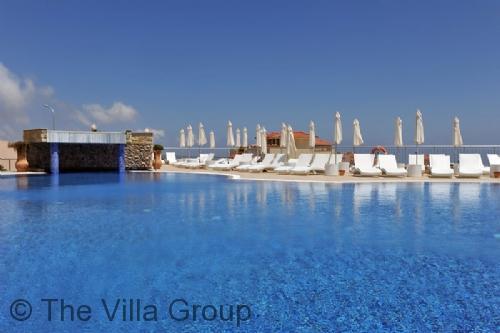 Great House in Polis (Villa 44342) - Image 1 - Paphos - rentals