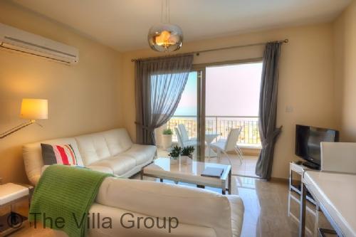 Nice House in Polis (Polis 1 BR, 1 BA House (Villa 44340)) - Image 1 - Paphos - rentals