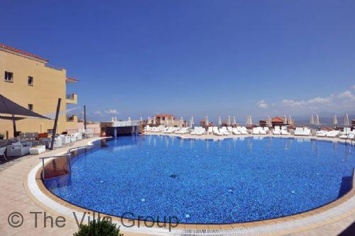 Fabulous 1 Bedroom-1 Bathroom House in Polis (Villa 44338) - Image 1 - Paphos - rentals