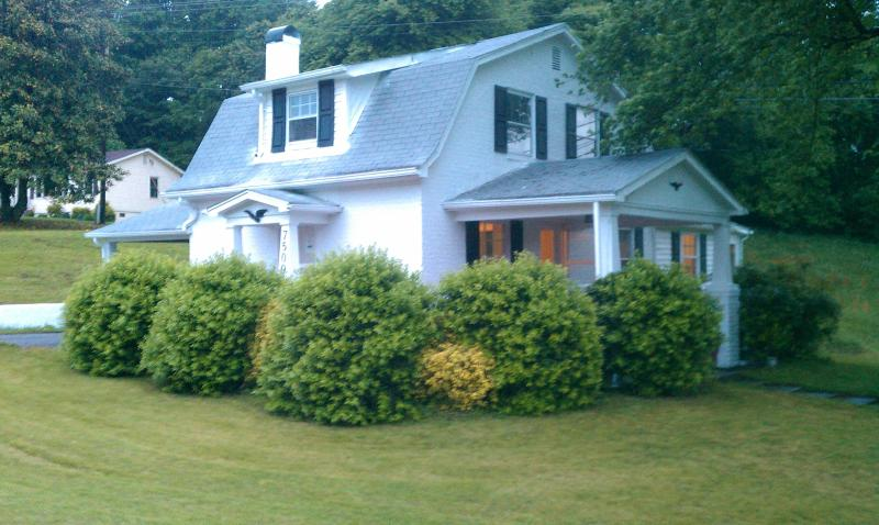 Relaxing, Cozy Cottage - Timberlake Cottage Close to Liberty University - Lynchburg - rentals