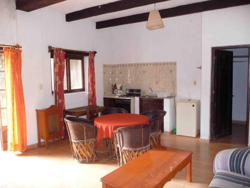 Furnished apartment in quiet historic neighborhood - Image 1 - San Cristobal de las Casas - rentals