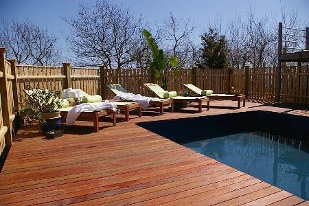 pool - ocean view, pool, 4 BR home - Provincetown - rentals