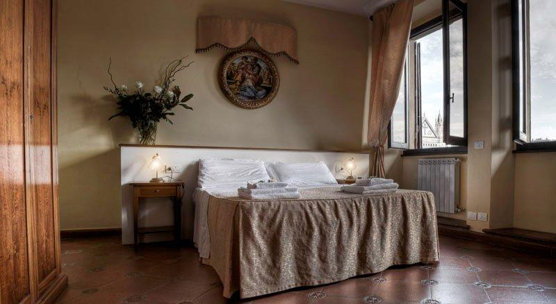 null - Suite di Michelangiolo 1bd - Florence - rentals
