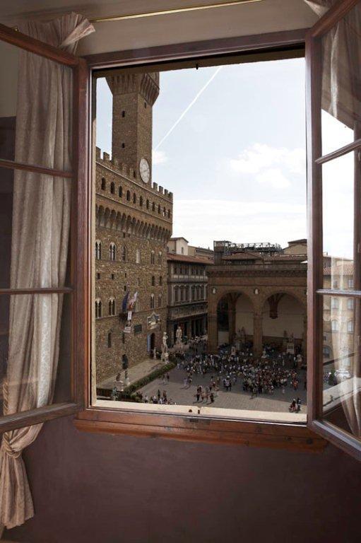 Signoria Venus - Image 1 - Florence - rentals