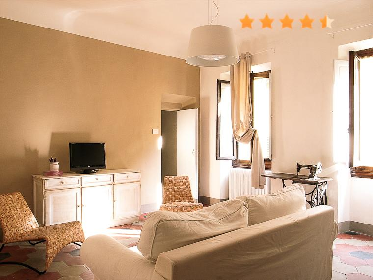 Incredibly Beautiful Vacation Rental in Florence, Italy - Image 1 - Florence - rentals