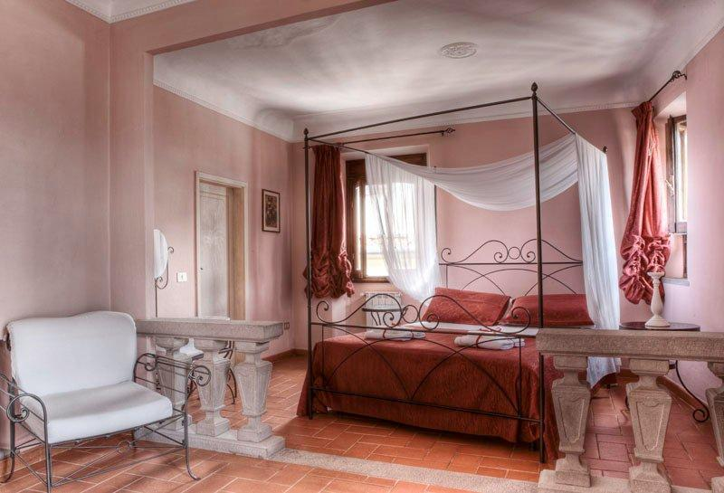 null - Terrazza del Cardinale 2bd - Florence - rentals