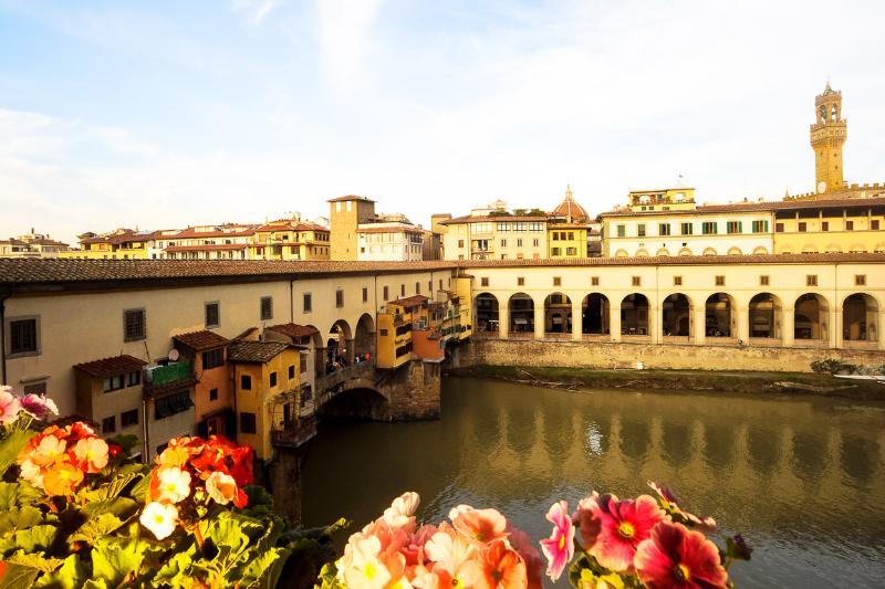 Bardi three bedroom apartment - Image 1 - Florence - rentals