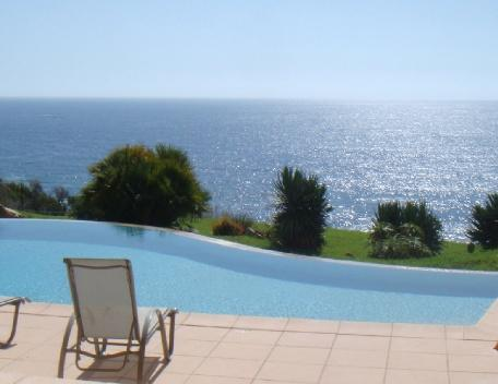 Holiday rental Villas Sagone (Corse-du-Sud), 250 m², 6 500 € - Image 1 - Sagone - rentals