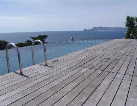 Var Holiday Villa Rental with a Pool, Les Lecques - Image 1 - Les Lecques - rentals