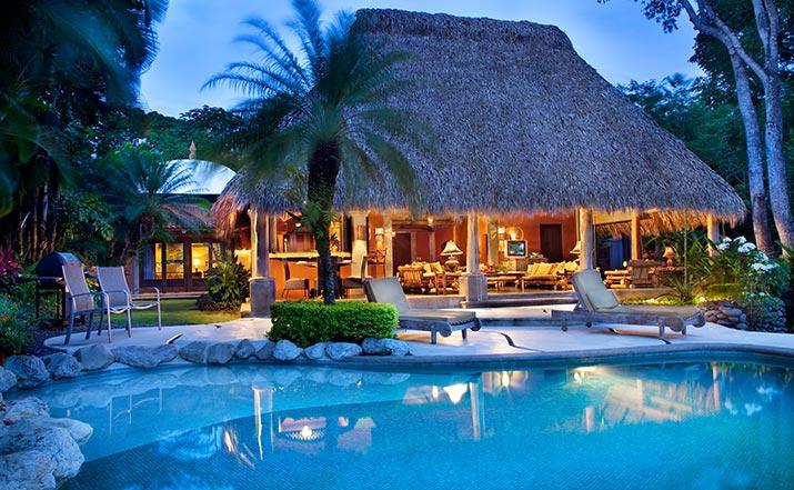 Casa Mono Loco in the luxurious Los Suenos Resort - Image 1 - Los Suenos - rentals