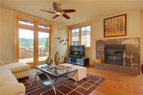 Alpenglow Condominiums - ALL3A - Image 1 - Steamboat Springs - rentals