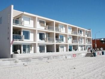 Mikes Top of the Beach - Image 1 - San Diego - rentals
