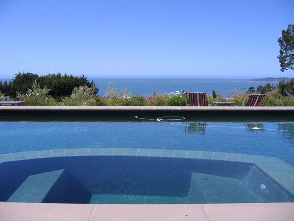 Stinson Estate - Image 1 - Stinson Beach - rentals