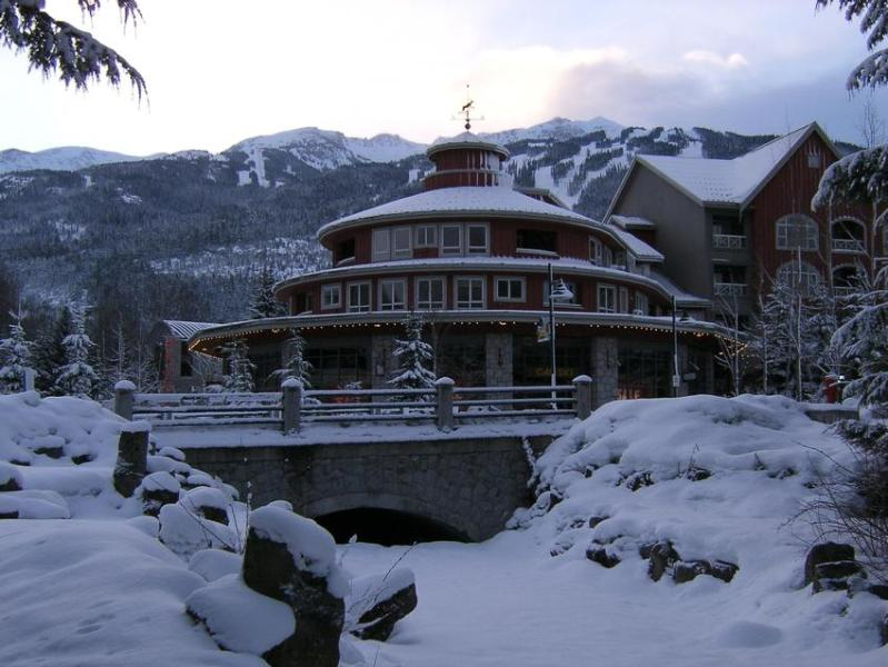 Welcome to your Whistler vacation destination. - Whistler Retreat - Whistler - rentals