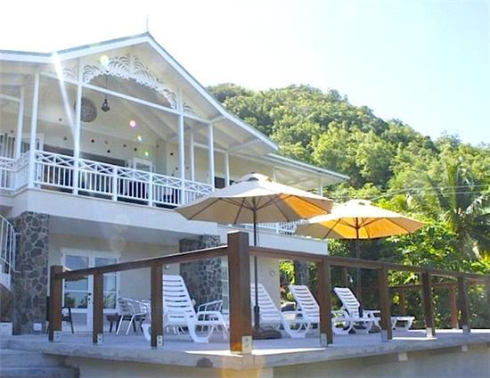 Francyn Villa - Bequia - Francyn Villa - Bequia - Lower Bay - rentals