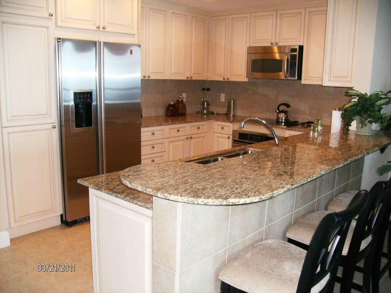 Kitchen - Portofino Tower 4 Skyhome 1306 - Pensacola Beach - rentals