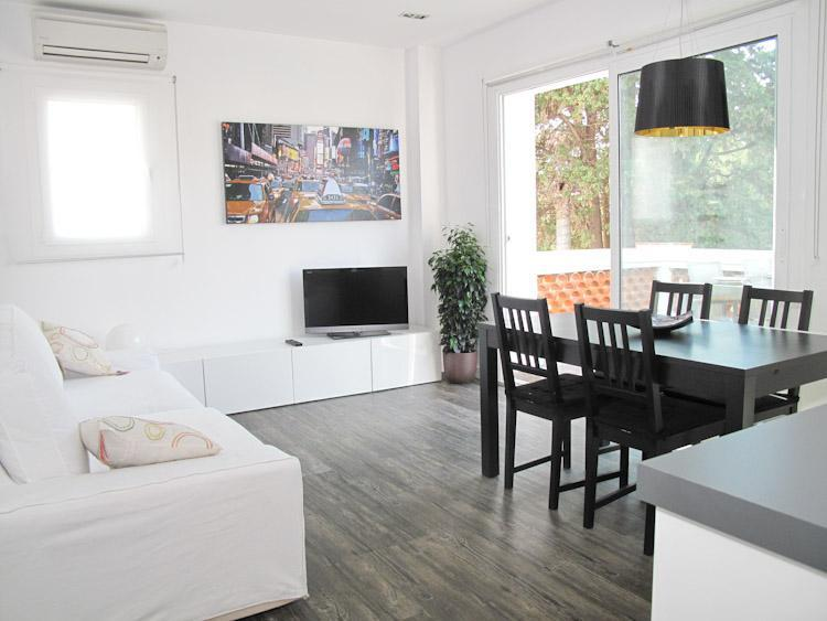 MALVASIA apartment in Sitges - Image 1 - Sitges - rentals