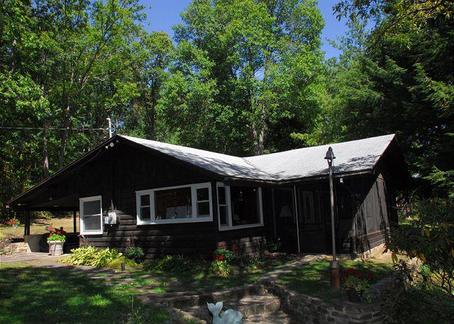 Exterior - Clear Water View - McHenry - rentals