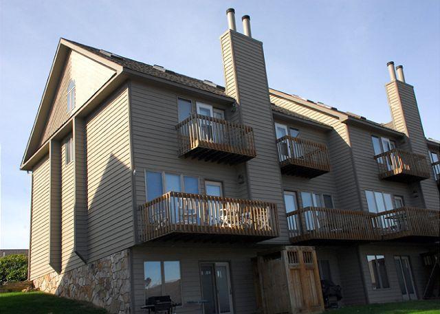 Exterior - Deep Creek Village #44 - McHenry - rentals