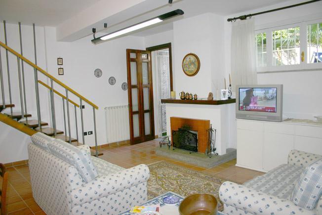 Tordara apartment - Image 1 - Sant'Agnello - rentals