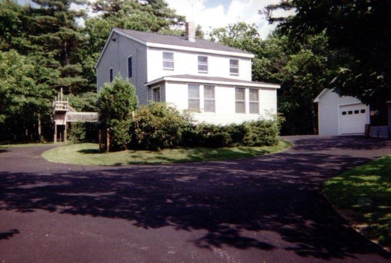 Acorn Cottage - Image 1 - Bar Harbor - rentals