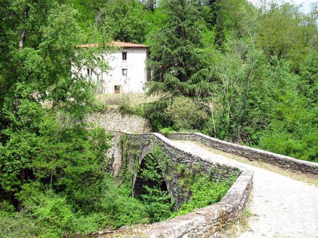 Ponte Romano - Image 1 - Fivizzano - rentals