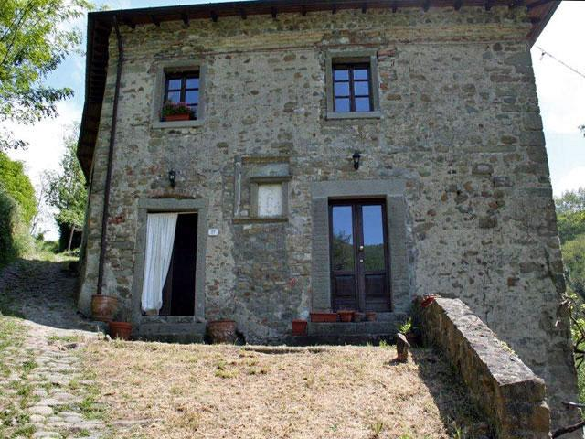 Ponte Romano for 4 - Image 1 - Fivizzano - rentals