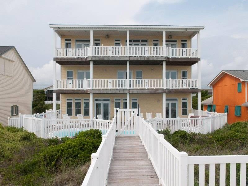Park Place - Image 1 - Emerald Isle - rentals