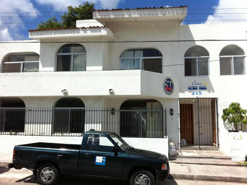 Scubatony's guest house - ScubaTony's guest house Kin Ha - Cozumel - rentals
