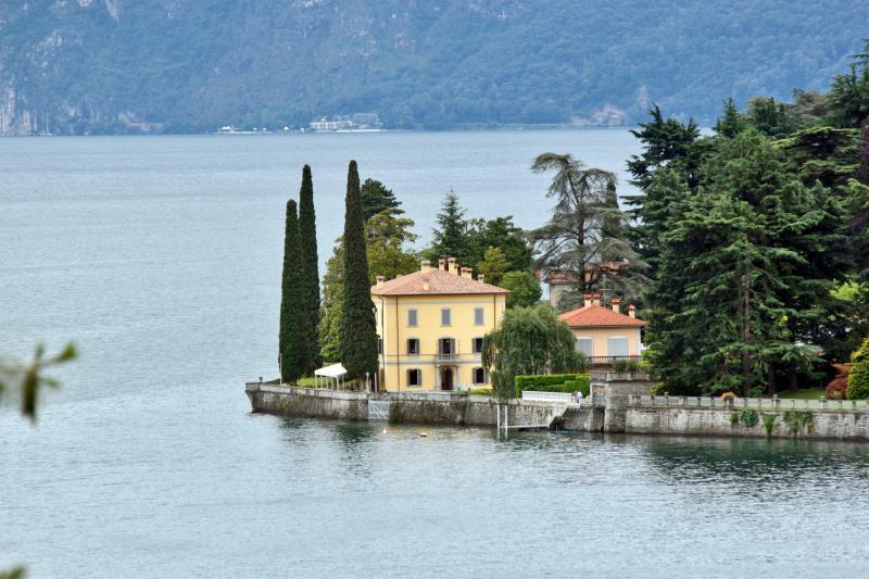 Luxury Villa on Lake Como with Pool near Bellagio  - Villa Lecco - Image 1 - Bellagio - rentals