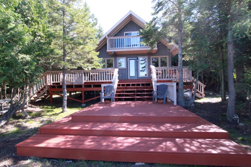 Sunset View cottage (#669) - Image 1 - Lions Head - rentals