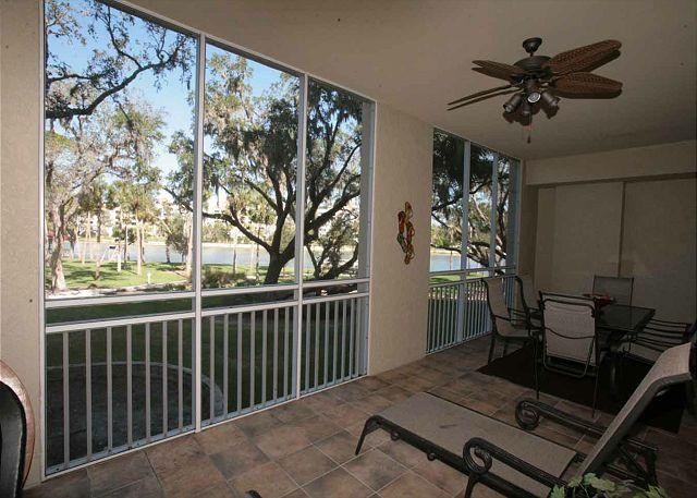 Balcony 2 - Stunning Waterway View! - Palm Coast - rentals