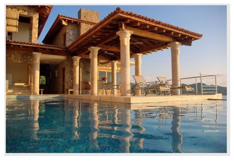 Villa Roca - Image 1 - San Pancho - rentals