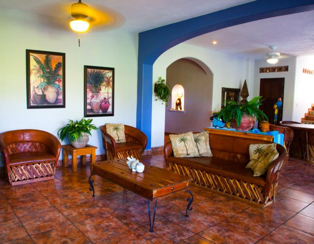 Villa Esperanza - Image 1 - San Pancho - rentals